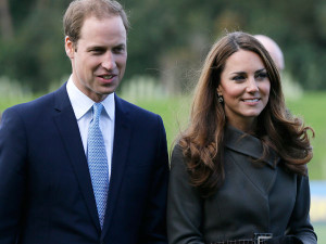 will y kate
