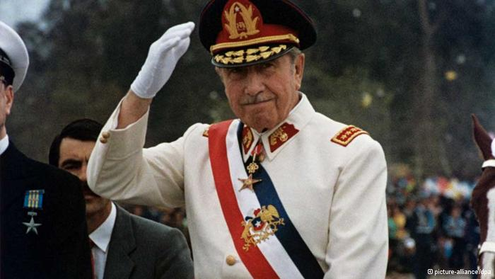 presidente pinochet 1
