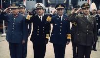 Junta militar de Gobierno,, Chile