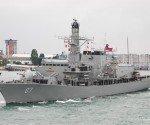 buques de guerra