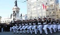 fuerzas militares de chile