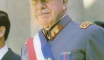 presidente general pinochet