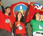 camila vallejo, comunista