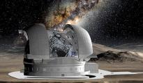 Telescopio mas grande del mundo en chile