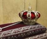 corona de españa