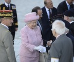 queen elisabeth in france