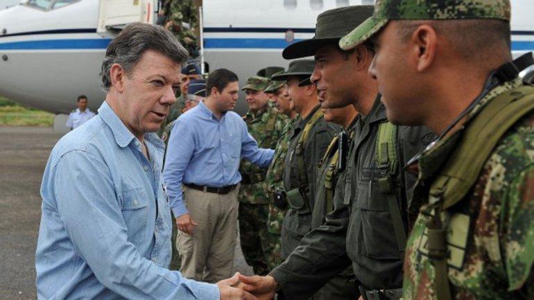 santos-colombia-farc