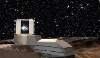 Telescopio-AURA-Chile