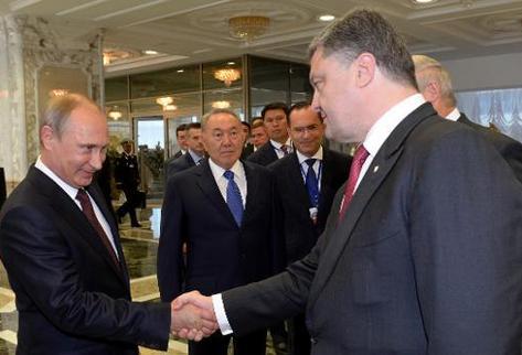 Vladimir-Putin-Rusia-Ucrania-Petro-Poroshenko