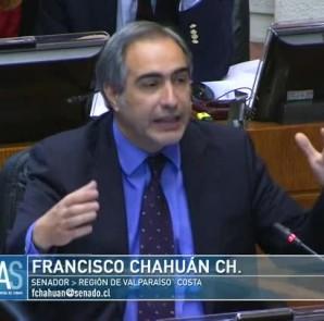 senador-francisco-chahuan