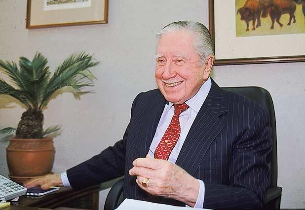 presidente Augusto Pinochet Ugarte