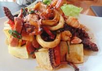Antojitos-Arica-Plato-Gourmet