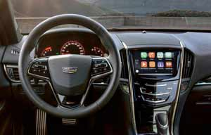 Cadillac-Apple-CarPlay