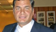 Presidente-Rafael-Correa-CEPAL-Chile-ONU-Ecuador