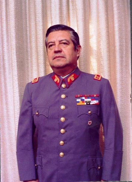 general Manuel Contreras