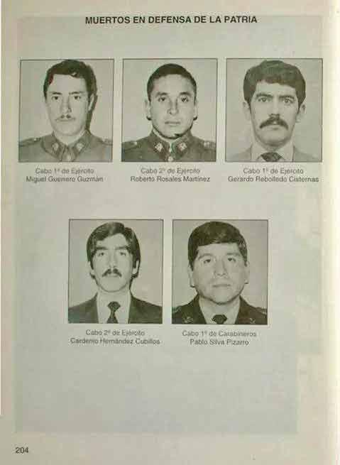 Escolta-Asesinada-Atentado-Terrorista-Presidente-de-Chile-Augusto-Pinochet-Ugarte