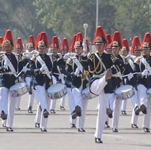 parada militar