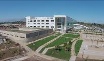 hospital, chile