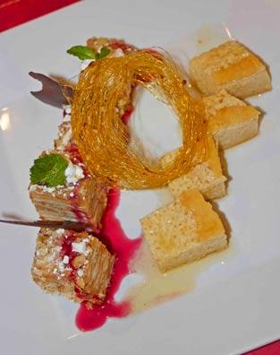 Torta-Mil-Hojas-Leche-Asada-Legado-Restaurant-Chileno-Miami-Florida-Estados-Unidos-
