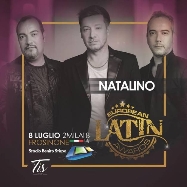 europe latin awards natalino