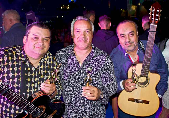 Gypsy-Kings-Premio-European-Latin-Music-Awards-Italia-Stadio-Benito-Stirpe