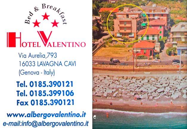 Hotel-Valentino-Italy-Lavagna-Ligure