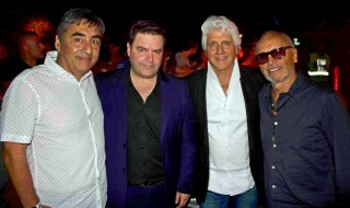 Mauricio-Guerrero-Rodrigo-Eitel-Oscar-Lolo-Peña-European-Latin-Music-Awards-Italia-Stadio-Benito-Stirpe