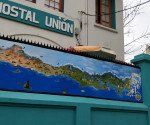 Hostel Union, Providencia, Chile