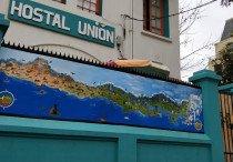 Hostel Union, Providencia, Chile