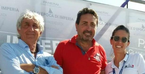 Daniele Cimino Ardizzone Marcella Roggero