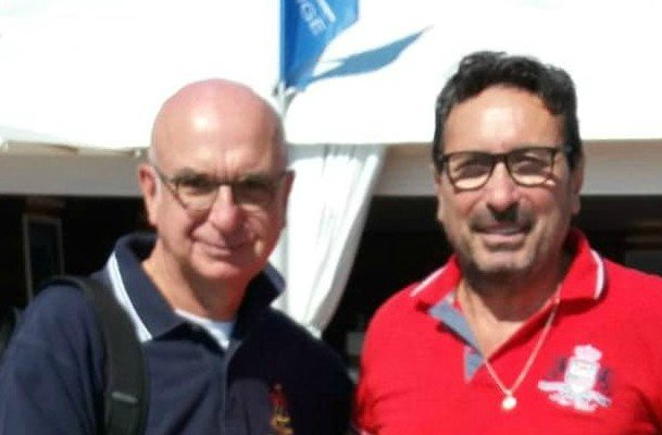 Panarai  y Roberto Ardizzone