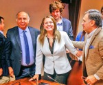 Catalina-Del-Real-Presidenta-Comite-Interparlamento-Chile-Venezuela