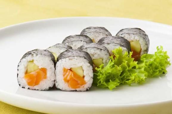 5-dietas-saludables-sushi