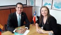 Visita-Chile-Venezuela-Chahuan-Guaido-Del-Real-Congreso