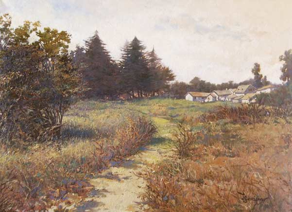 pintura-Mauricio Leseigneur