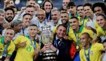 Bolsonaro-Brasil