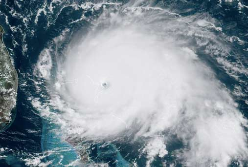huracan-dorian