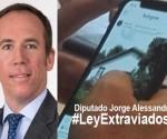 redes-sociales-diputado-jorge-alessandri-ley-extraviados