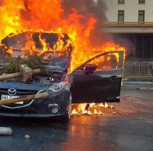 IZQUIERDA CHILENA TERRORISTA